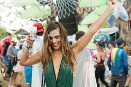 Que llevar a un festival