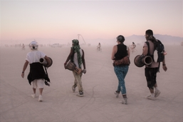Regalos para burning man