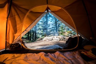 accesorios que llevar a un camping