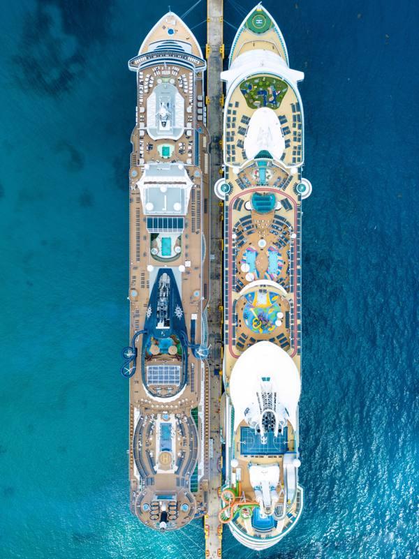 ir de crucero por mediterraneo