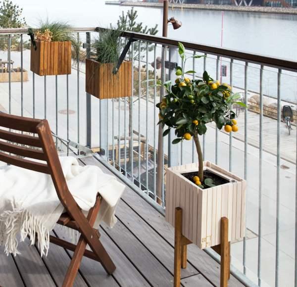 ideas decoracion terrazas